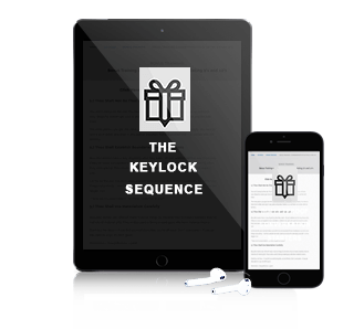 Bonus #2: The Key Lock Sequence